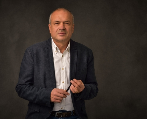 Constantin Pascu