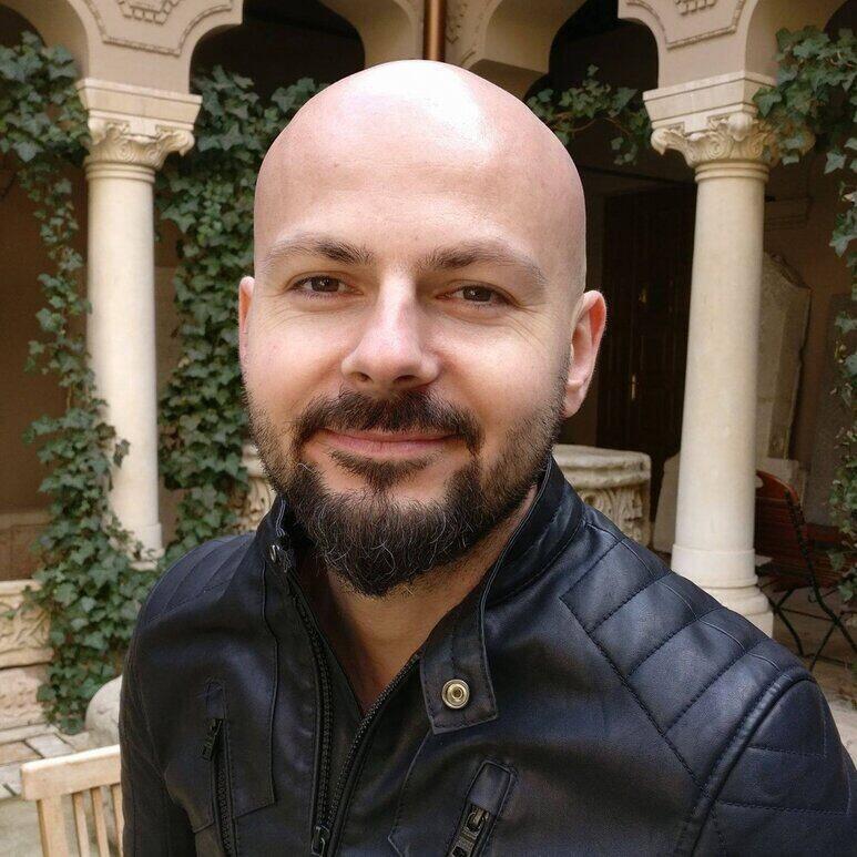Bogdan Dăscălescu