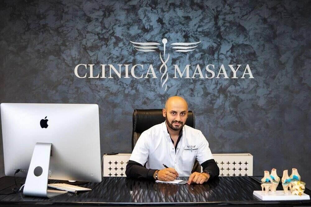 Dr. Tarek Nazer