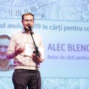Alec Blenche