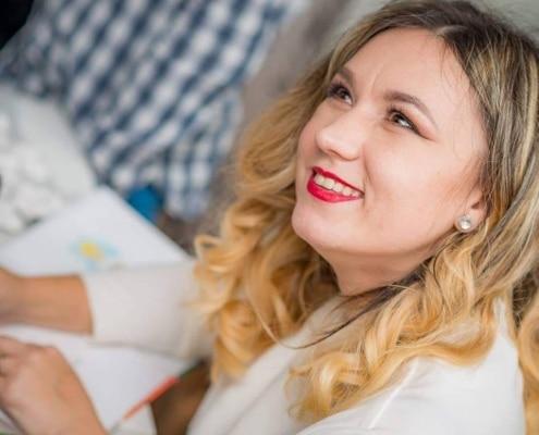 Alexandra Lopotaru