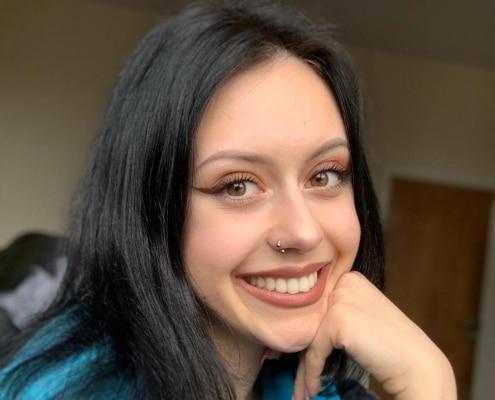 Alexandra Tolu
