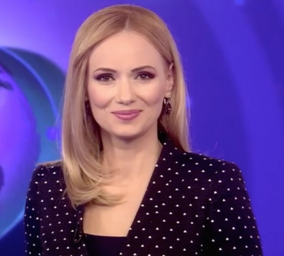 Liana Alexandru