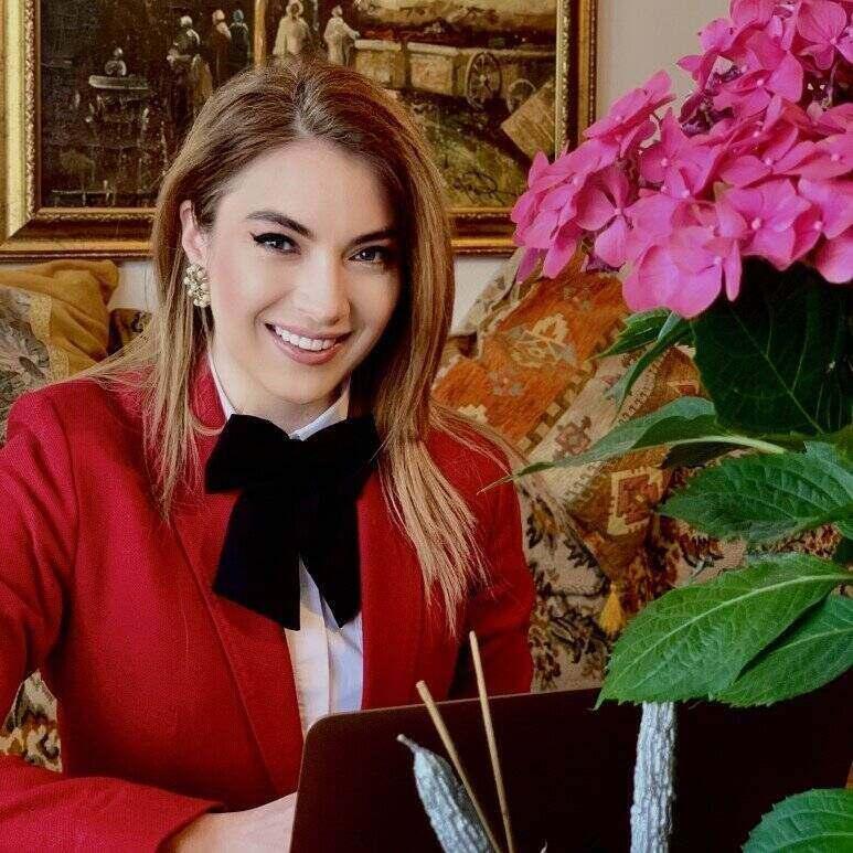 Silvia Uscov