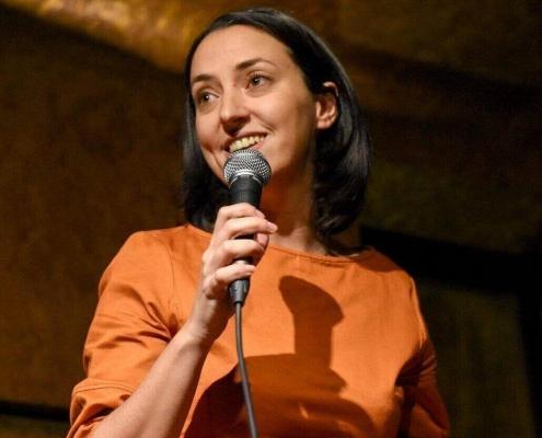 Magda Mihăilă