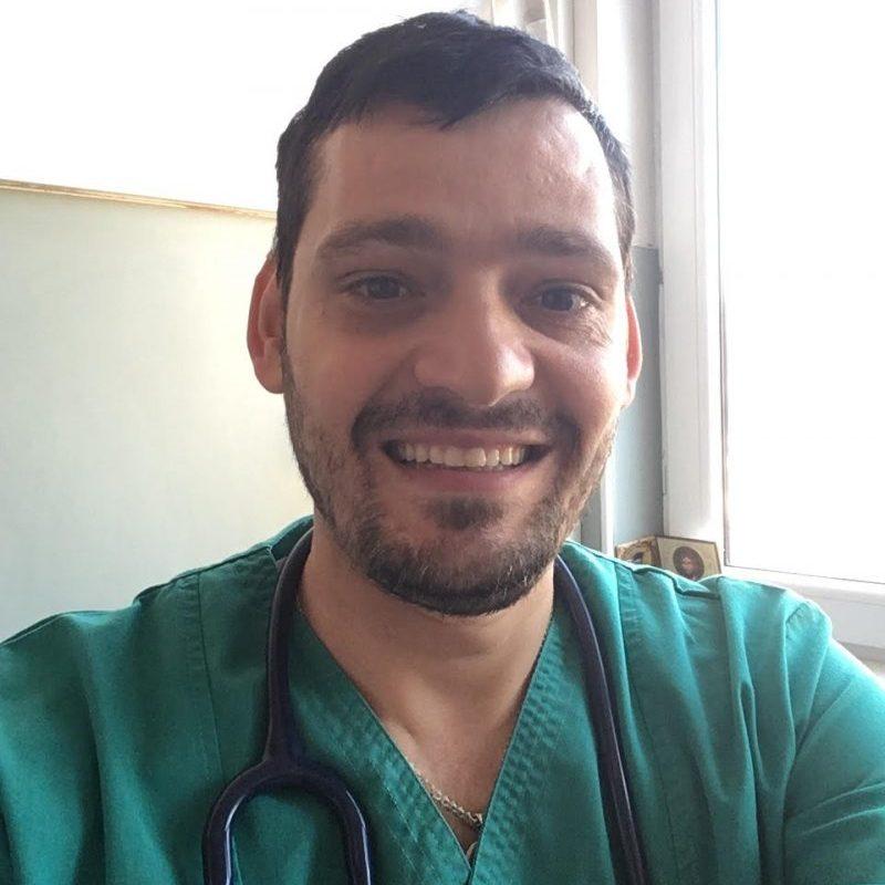 Valentin Perduș