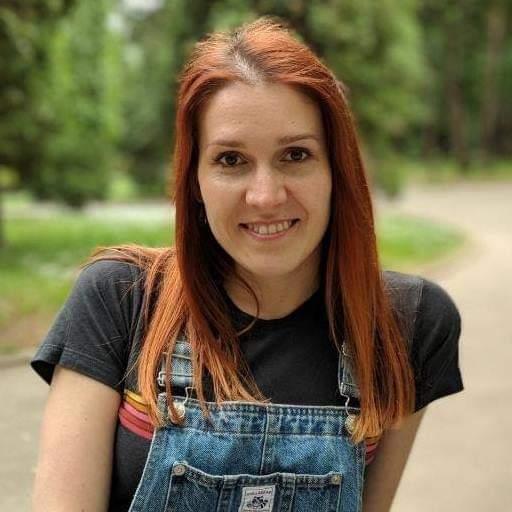 Simona Anton