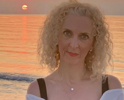 Claudia Cârstocea