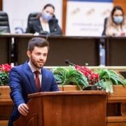 Sebastian Șerban